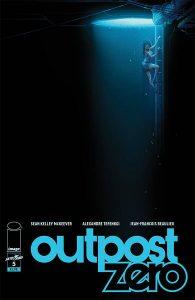 Outpost Zero #5 (2018)