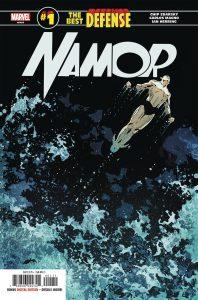 Defenders Namor #1 (2018)