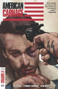 American Carnage #2 (2018)