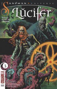 Lucifer #3 (2018)