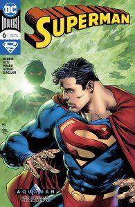 Superman #6 (2018)