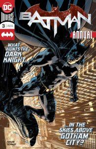 Batman Annual #3 (2018)