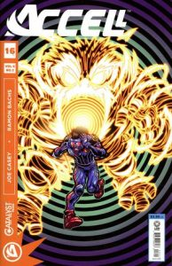 Catalyst Prime: Accell #16 (2018)