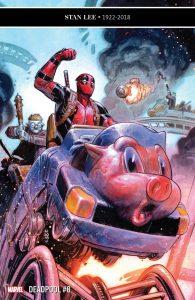 Deadpool #8 (2019)