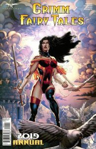 Grimm Fairy Tales: 2019 Annual #1 (2019)