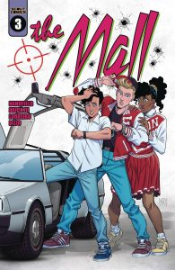 The Mall #3 (2019)