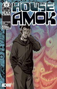 House Amok #4 (2019)