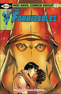 The Formidables #4 (2019)