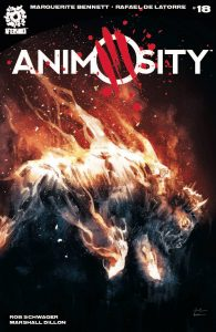 Animosity #18 (2019)