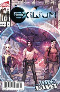 Exilium #3 (2019)
