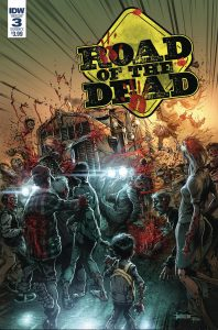 Road Of The Dead: Highway To Hell #3 (2019)