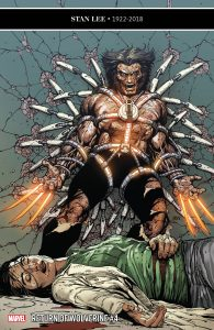 Return Of Wolverine #4 (2019)