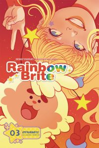 Rainbow Brite #3 (2019)