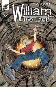 William The Last #4