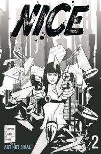 Nice #2 (2019)