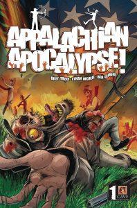 Appalachian Apocalypse #1 (2019)