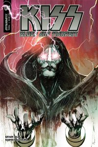 Kiss: Blood and Stardust #4 (2019)