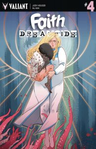 Faith: Dreamside #4 (2019)