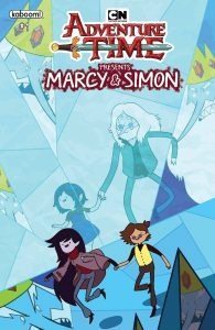 Adventure Time: Marcy & Simon #1 (2019)