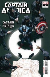 Captain America #7 (2019)