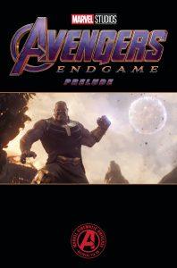 Marvel's Avengers: Untitled Prelude #2 (2019)