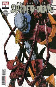 Superior Spider-Man #2 (2019)