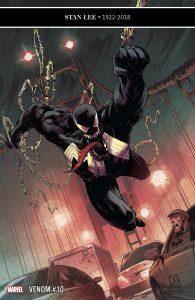 Venom #10 (2019)