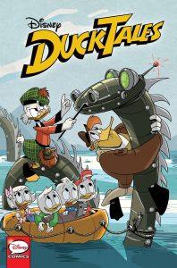 Ducktales #4 (2019)