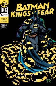 Batman: Kings Of Fear #6 (2019)