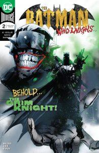 The Batman Who Laughs #2 (2019)