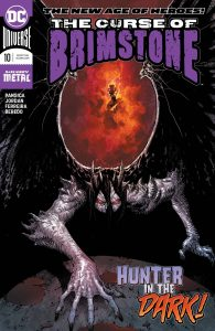Curse Of The Brimstone #10 (2019)