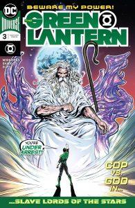 Green Lantern #3 (2019)