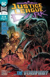Justice League Dark #7 (2019)
