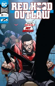 Red Hood and the Outlaws #30 (2019)