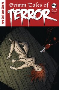 Grimm Tales Of Terror (Vol 4) #11 (2019)