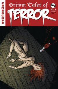 Grimm Tales Of Terror (Vol 4) #11 (2019)