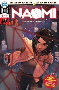 Naomi #1 (2019)