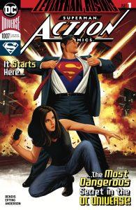 Action Comics #1007 (2019)