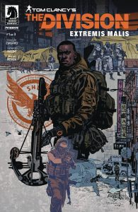 Tom Clancy's The Division: Extremis Malis #1 (2019)