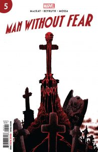 Man Without Fear #5 (2019)