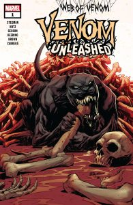 Web Of Venom: Unleashed #1 (2019)