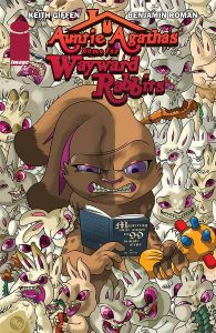 Auntie Agatha's Home For Wayward Rabbits #3 (2019)