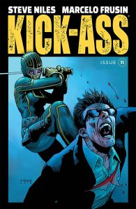 Kick-Ass #11 (2019)