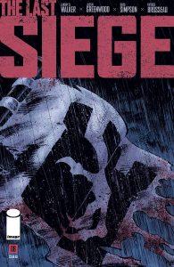 The Last Siege #8 (2019)