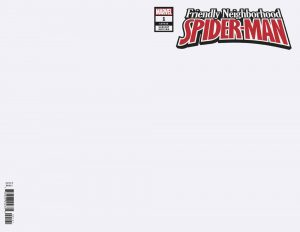Friendly Neighborhood Spider-Man #1 (2019)
