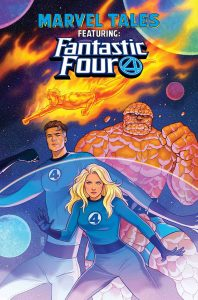 Marvel Tales: Fantastic Four #1 #1 (2019)