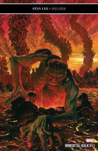 The Immortal Hulk #11 (2019)