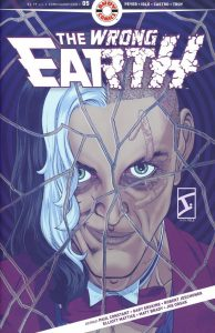 Wrong Earth #5 (2019)