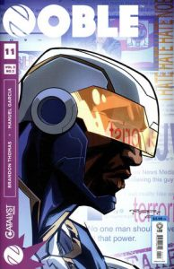 Catalyst Prime: Noble #11 (2018)