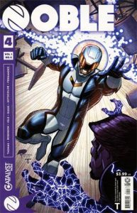 Catalyst Prime: Noble #4 (2017)